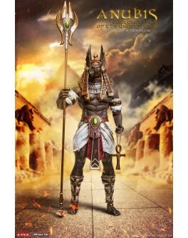 TBLeague PL2020-168 1/12 scale Anubis Guardian of The Underworld