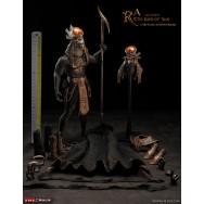TBLeague PL2021-174A 1/6 Scale Ra the God of Sun Golden Version