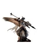 TBLeague 2021-177B 1/6 Scale God of war Silver Version