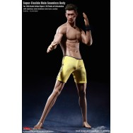 TBLeague (PHICEN) 1/6 Scale M36A Seamless Male Body