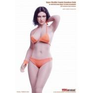 TBLeague S28A 1/6 Scale Female Seamless Figure Body in Pale
