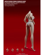 TBLeague S42A & S43A 1/6 Scale Seamless Female Body in 2 Styles