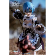 TOYSEIIKI TS09 1/6 Scale Rem Re:ゼロから始める異世界生活