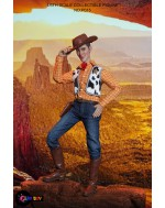 Play Toys P015 1/6 Scale Happy Cowboy