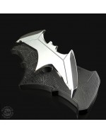 QMx BVS Batman Diecast Batarang 1:1 Scale Replica