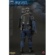 "Soldier Story 1/6 NYPD ESU ""TACTICAL ENTRY TEAM"" #SS100"