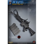 """Soldier Story 1/6 NYPD ESU """"K-9 DIVISION"""" # SS101"""