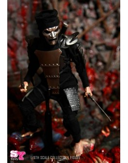 SY Toys 1/6 Scale Immortal Action Figure