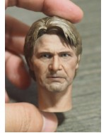 OSK1711270 Custom 1/6 Scale Male Head Sculpt OHS