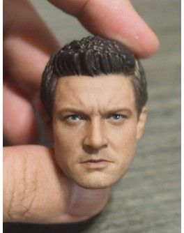 OSK1711269 Custom 1/6 Scale Male Head Sculpt HE2