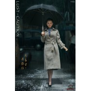 Smarttoys FT005A 1/6 Scale Lady in love