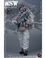 "SOLDIER STORY 1/6 NSW WINTER WARFARE ""MARKSMAN"""