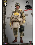 "Soldier Story 1/6 WWII 101ST AIRBORNE DIVISION ""GUY WHIDDEN, II"""