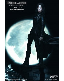 Star Ace 1/6 Scale Selene UnderWorld Action Figure SA0033