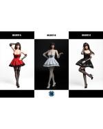 SuperDuck C021 1/6 Scale Dress Set