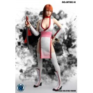SuperDuck SET023 1/6 Scale Combat Girl Costume Set in 3 Styles