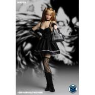 SuperDuck SET029 1/6 Scale The Death Model Costume set
