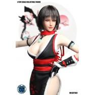 Super Duck SET031 1/6 Scale Combat girl 2.0 costume set