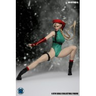SuperDuck SET033A 1/6 Scale Special Force Combat Girl Costume Set