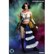 SuperDuck SET034 1/6 Scale Cosplay Summoner Costume Set