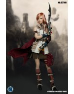 SuperDuck SET041 1/6 Scale Fantasy Warrior costume set