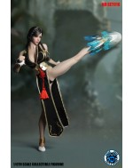 SuperDuck SET016 1/6 Scale Female Fighting Costume Set