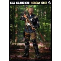 Threezero 3Z0099 The Walking Dead – 1/6 Morgan Jones (Season 7)