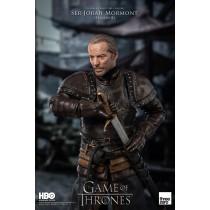 ThreeZero 3Z0141 1/6 Scale Game of Thrones - Ser Jorah Mormont