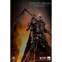 Threezero x Sideshow Court of the Dead – 1/6 Demithyle 3Z0201