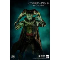 Threezero x Sideshow Court of the Dead – 1/6 Malavestros 3Z0217