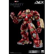 "Threezero 3Z0248 1/12 Scale Infinity Saga – DLX Iron Man Mark 44 ""Hulkbuster"""