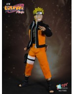 TITTOYS NO:TT005 1/6 Scale UZUMAKI NINJA