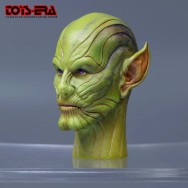 Toysera 1/6 Scale Alien head sculpt + Hand set