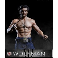 1/12 ERA twelve scale The Wolfman figure