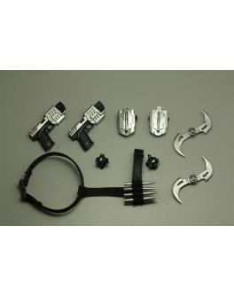 Custom 1/6 Scale Blade's Accessories Pack A