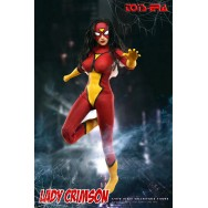 ToysEra TE020 1/6 Scale Lady Crimson figure