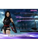 TOYS ERA 1/6 Scale TE22 THE PRESCIENCE