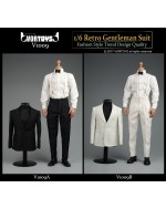 VORTOYS V1009 1/6 Scale Tuxedo Set in 2 colors