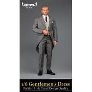 Vortoys V1014 1/6 Scale Gentleman dressing set