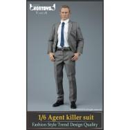 Vortoys V1023A 1/6 Scale Agent Killer Suit Set