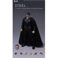 BMS BS03002 1/12 Scale Steel figure
