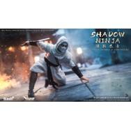 VTOYS X 6INCH+ 1/12 Scale Shadow Ninja (3 color styles)