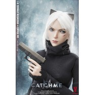 "Verycool VCF2033 1/6 Scale Assassin ""Catch Me"" Set B"