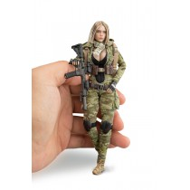 Verycool VCF3004 1/12 Scale Solider Villa