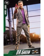 Wootoys WOO-008 1/6 Scale Mr. Green