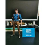 Worldbox AT016 1/6 Scale Muscular Figure Body