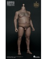 "World Box 1/6 Scale Durable body ""plump body "" AT018"