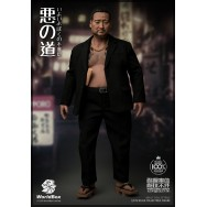 Worldbox 1/6 Scale Obstacle/追い剥ぎ Action Figure