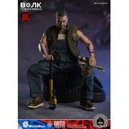 Worldbox AT031 1/6 Scale Motor Mechanic