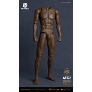 WorldBox AT032 1/6 Scale Black Male Body